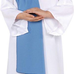 Child Mary Religious Costume