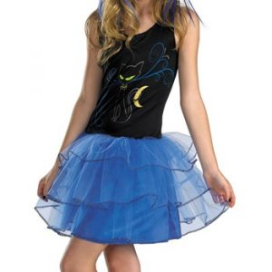 Child Midnight Witch Costume