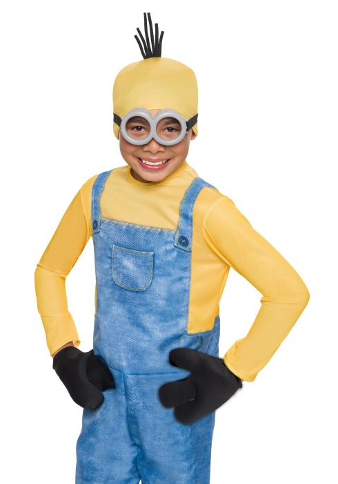 Child Minion Goggles