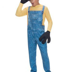 Child Minion Kevin Costume
