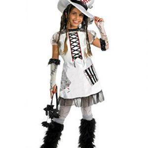 Child Monster Bride Costume - Medium