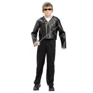Child Mutt Costume