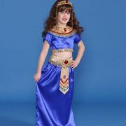 Child Nile Princess Costume