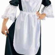 Child Pilgrim Girl Costume