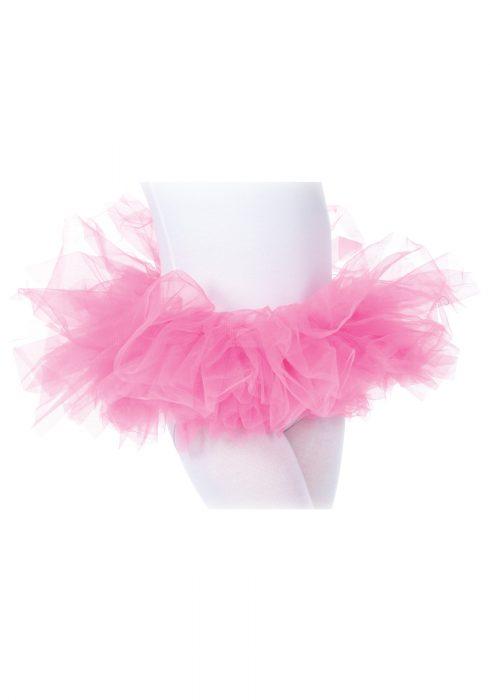 Child Pink Tutu