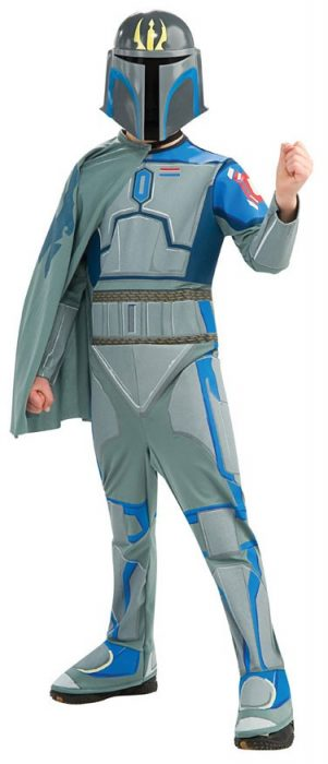 Child Pre Vizsla Costume