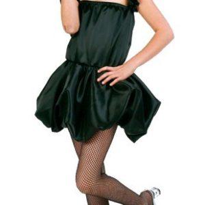 Child Pretty Black Cat Costume