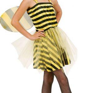 Child Pretty Bumblebee Costume