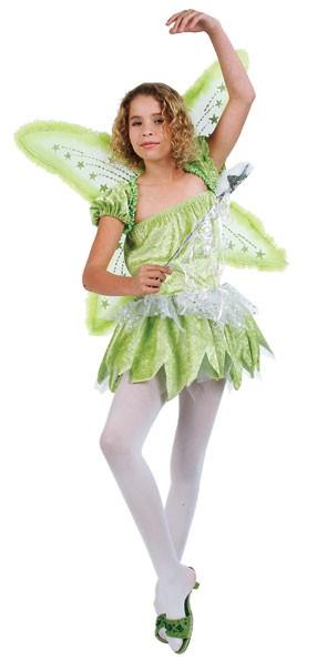 Child Pretty Pixie Costume