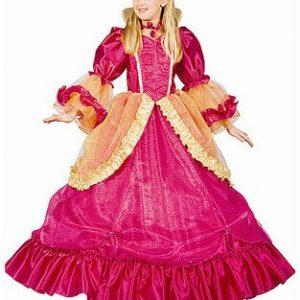 Child Pretty Princess Costume