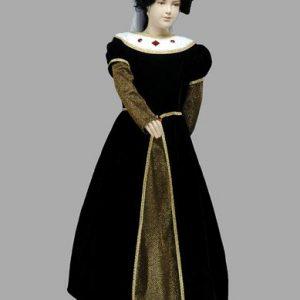 Child Princess Costume