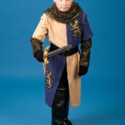 Child Renaissance Knight Costume