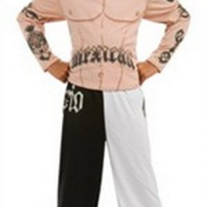 Child Rey Mysterio Jr Costume