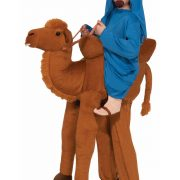 Child Ride A Camel Costume