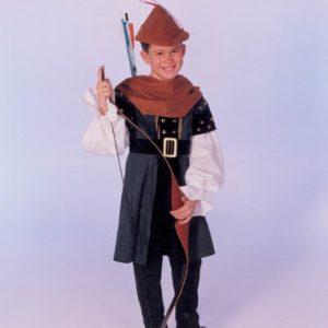 Child Robin Hood Costume