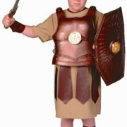 Child Roman Soldier Costume