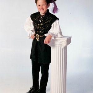 Child Romeo Costume