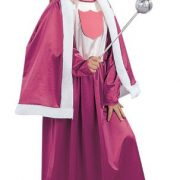 Child Royal Queen Costume