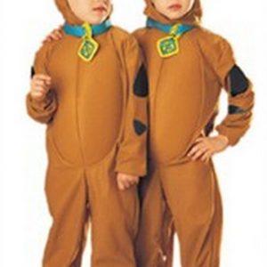 Child Scooby Doo Costume