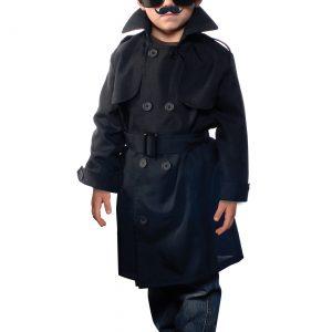 Child Secret Agent Costume