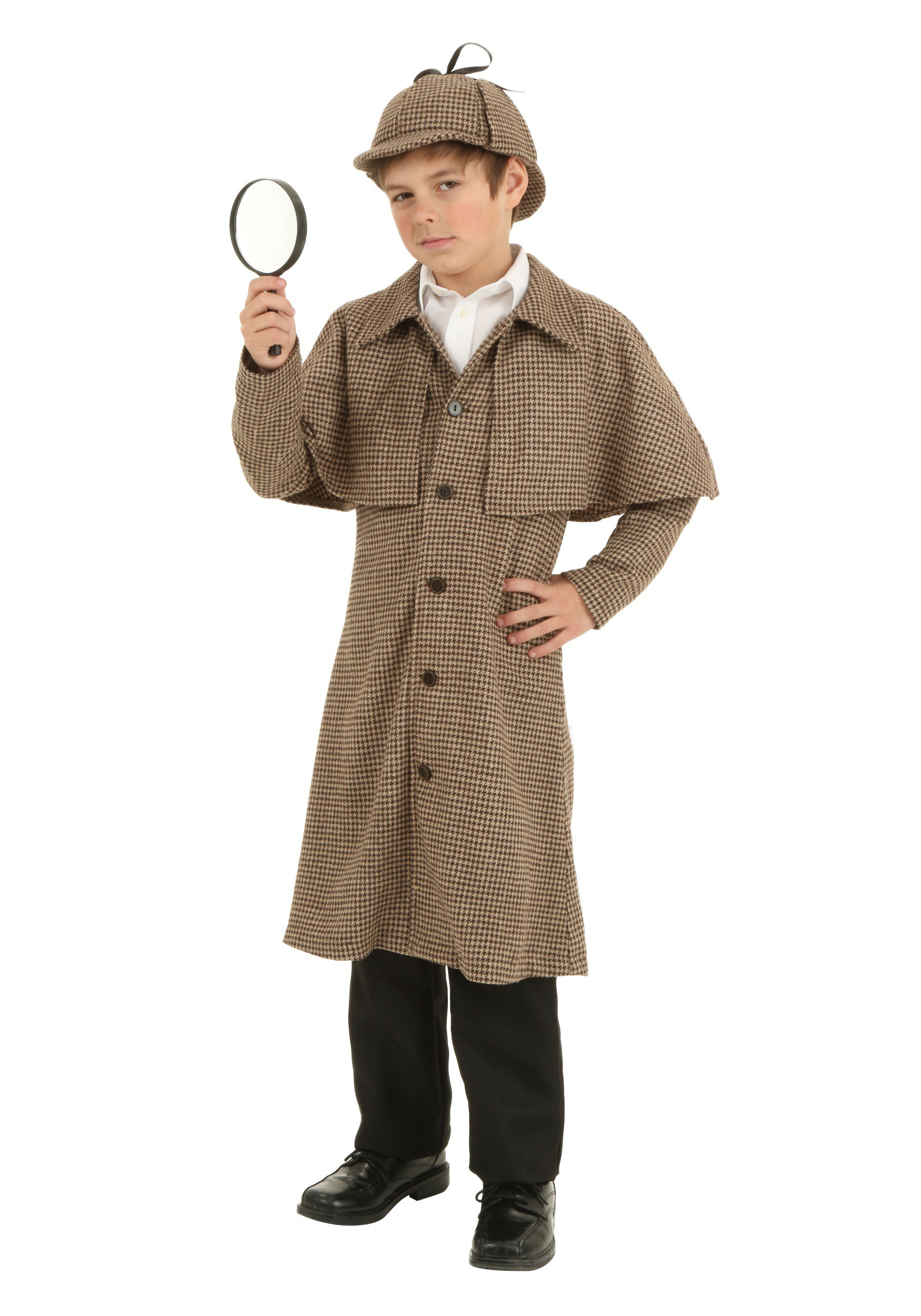 Sherlock Holmes Costumes