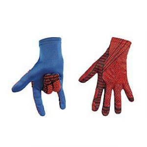 Child Spiderman Gloves