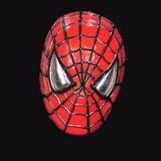 Child Spiderman Mask