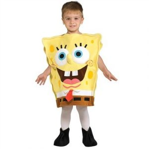 Child Spongebob Squarepants Costume