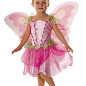 Child Springtime Fairy Costume