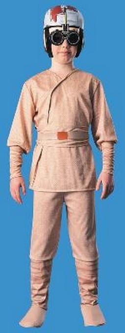 Child Star Wars Anakin Skywalker Costume