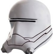 Child Star Wars The Force Awakens Deluxe Flametrooper Helmet