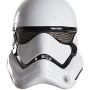 Child Star Wars The Force Awakens Stormtrooper Faceplate