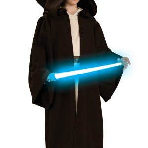 Child Super Deluxe Jedi Robe