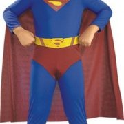 Child Superman Returns Costume