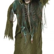 Child Swamp Monster Costume