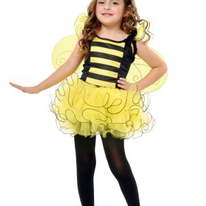 Child Sweet Bee Costume