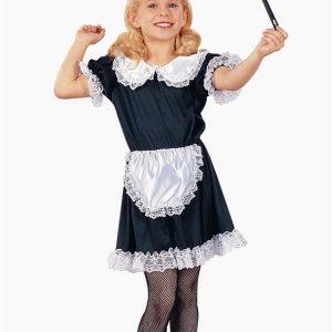 Child Sweet Maid Costume