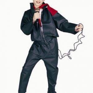 Child T-Bird Jacket (Leatherette)