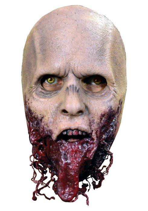 Child The Walking Dead Jawless Walker Face Mask