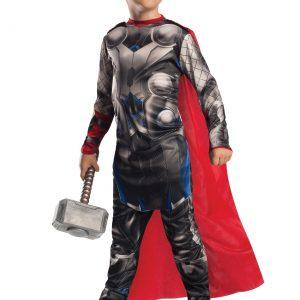 Child Thor Avengers 2 Costume