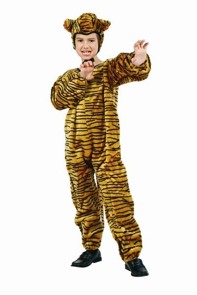 Child Tiger Jumpsuit