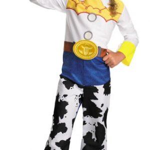 Child Toy Story Jessie Costume