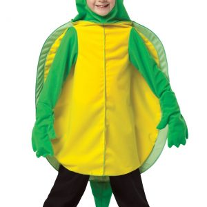 Child Turtle Costume