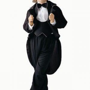 Child Tuxedo Costume