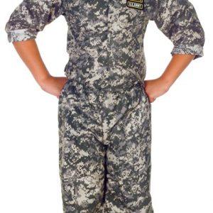 Child U.S. Army Costume