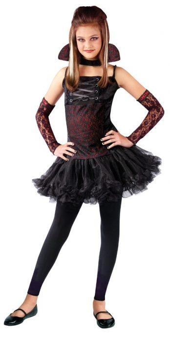 Child Vampirina Costume