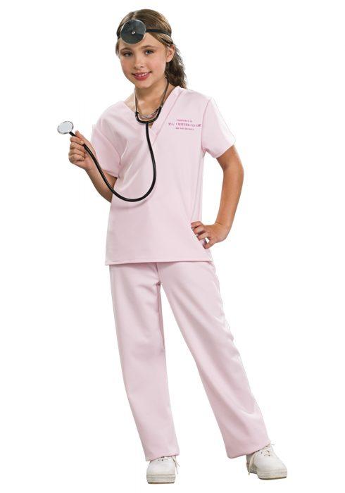Child Veterinarian Costume
