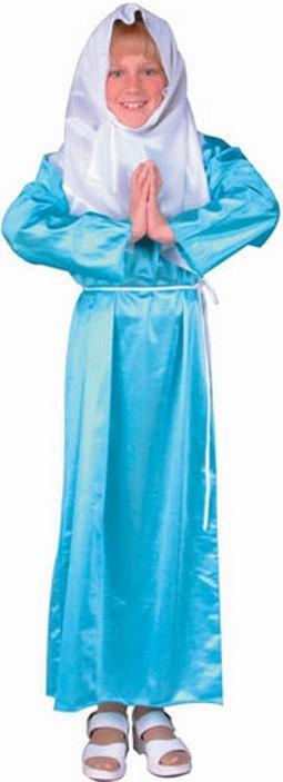 Child Virgin Mary Costume