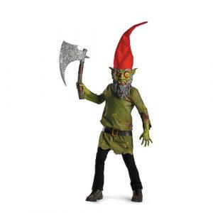 Child Wicked Troll Costume