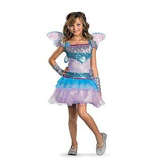Child Winx Deluxe Bloom Costume